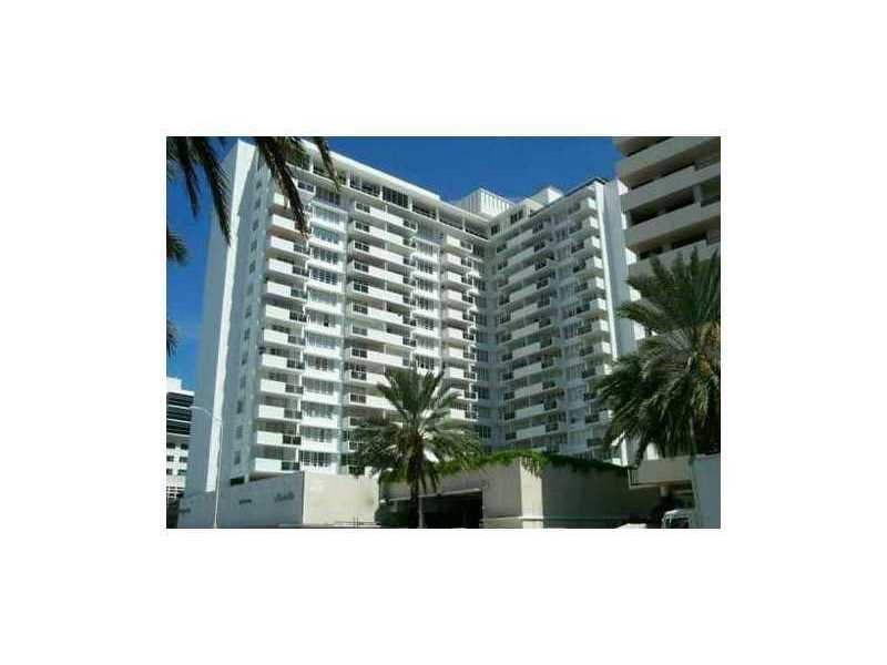 Perfect Vacation Decoplage 1 Br Highrise Miami Beach Florida